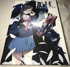 Kite Liberator Box Set Complete OVA DVD R1 2008 L.E Anime Works Eng Dub NEW!
