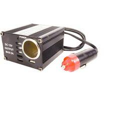 5 Amp 24 V 12 V Ventilateur Refroidissement tension Réducteur compte-gouttes Convertisseur Ajustée Cigarette Plug