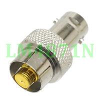 1pc adapter BNC Antenna AD-98FSC for ICOM Radio F3 F3GS F4 F4SR F4GS F11 F14 F21