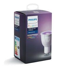 Philips Hue Single Bulb Gu10.