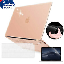 2018 For Apple Macbook Air 13 Inch Clear Hard Case Keyboard & Screen Cover A1932