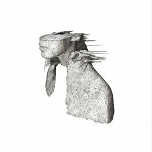 Coldplay: A Rush of Blood to the Head (2002) CD /2000's Alternative / MINT (M/M)