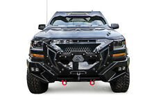 Fab Fours VC3800-1 (IN STOCK) ViCowl Roof Visor 16-18 Chevy Silverado 1500