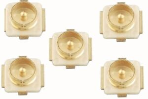 Receptacles/Jack applied to IPEX/U.FL Plug and RF0.81/1.13(AWG32/36) coaxial