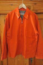 Jacke von S. Oliver, Übergangsjacke, orange, Gr. L, neuwertig