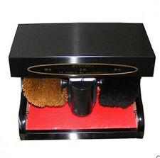 Shoe Polishing Machine Consumer Electronic Gadget Wardrobe Footwear Style Shine