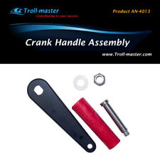 Downrigger Crank Handle Assembly for Penn / Troll-master Seahorse An-4013 New