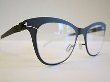 Mykita Decades COLETTE Terra (Coal Grey) Optique Glasses Eyewear Eyeglass Frame