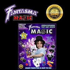 *NEW* Fantasma Magic Abracadabra Top Hat - 75+ routines to master IBSM Endorsed
