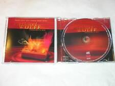 CD / MICHAEL WOLFF / PANDORA'S BOX / TRES BON ETAT