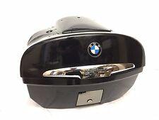 BMW 2007 K1200LT K1200 LT OEM REAR STORAGE LUGGAGE BOX TRUNK BLACK