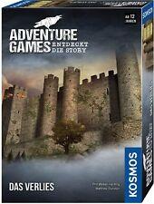 KOSMOS 695088 - Adventure Games - Das Verlies Neu