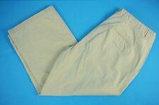 COLUMBIA Women's 12 Beige Tan Capri  Pants
