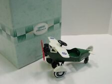 Hallmark Kiddie Murray Us Airmail Steelcraft Airplane