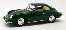Porsche 356B Carrera 2 - Green - Kinsmart Pull Back & Go Car