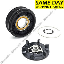 NEW A/C Compressor CLUTCH KIT for Mercedes Models 7SEU17C with 6 GROOVE PULLEY
