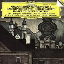 Klassik Alben vom Deutsche Grammophon's Musik-CD