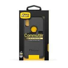 GENUINE OtterBox Commuter Case suits iPhone X - Black BRAND NEW PACKAGED