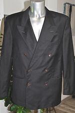 21e62047322 Luxueuse veste bcbg laine anthracite HUGO BOSS fontane catania taille 54  (XXL)