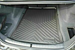 Rear Trunk Cargo Floor Tray Boot Liner Mat for BMW 5-Series F90 M5 2017-2021 New