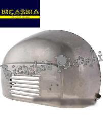 8547 - COFANO DESTRO LATO MOTORE IN METALLO OLIATO VESPA 180 SS SUPER SPORT VSC1