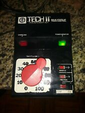 Tech 2 Solid State AC Train Controller