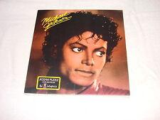 Michael Jackson Official MJJ Productions Original 1984 Jigsaw Sealed Very Rare