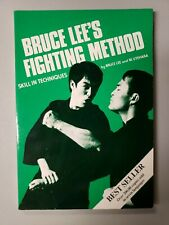 Bruce Lee's Fighting Method Skill In Techniques