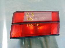 BMW E34 Estate 525 TDS Touring Rear Tail Light OS