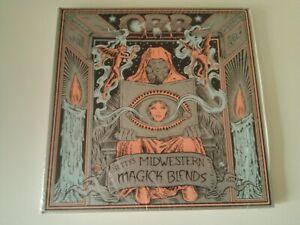 THE CHRIS ROBINSON BROTHERHOOD BETTY'S MIDWESTERN MAGICK BLEND 4
