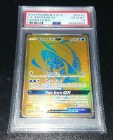 Pokemon Card Hidden Fates Shiny Vault Tapu Fini GX PSA 10 GEM MINT SV92/SV94