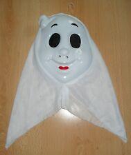 Kinder Maske Gespenst Geist Halloween Fasching Karneval Fastnacht
