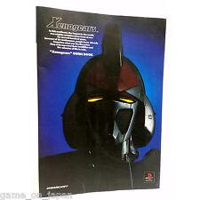 Xenogears Guidebook Japanese Artbook RPG Japan Import Rare Used