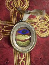 relic reliquary reliquiario S.GIUSEPPE CALASANZIO reliquia relicario shrine