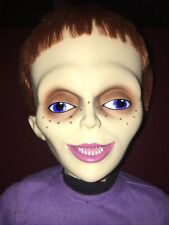2004 Spencers Seed Of Chucky Glen Doll Life Size 24""