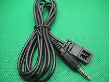3.5mm 38Khz Infrared IR Extender Remote Control Receiver Cable for Speakercraft