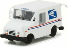 Greenlight 1/64 USPS US Mail Postal Svc LLV Long Life Vehicle Mail Truck 29888