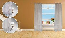 Gardinen & Vorhänge mit Schlaufenaufhängung aus Polyester fürs Kinderzimmer