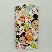 For Motorola Moto G4 / G4 Plus Tsum Tsum Phone Case Cover