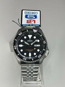 Seiko SKX SKX007 SKX009 SKX011 BRACELET MADE IN JAPAN RARE UK SELLER
