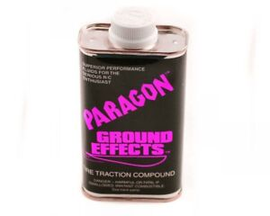 Paragon GROUND EFFECTS Tire Traction Compound Large 8 oz. size