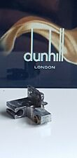 Dunhill Lighter's Under Lid Silver Assembly Part  Rollalite Model VGC RL1