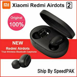 Xiaomi Redmi AirDots 2 Mi True Wireless Headphones Bluetooth 5.0 Earphones