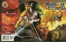 Turok: The Empty Souls #1SC VF/NM; Acclaim | save on shipping - details inside