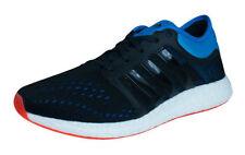 Zapatillas de deporte negros adidas para hombre