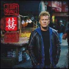 JIMMY BARNES - DOUBLE HAPPINESS CD ~ BILLY THORPE~ROACHFORD~JOHN SWAN +++ *NEW*