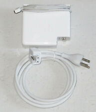 Genuine Apple MagSafe 85W AC Adapter MacBook Charger A1172 -- Clean, Works Great