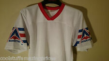 RARE Montreal Alouettes CFL FOOTBALL ADULT JERSEY  Mesh Style  *SIZE XS* vintage