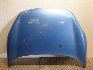 2008-2013 FORD FIESTA MK7 BONNET Vision Blue Metallic P9A61-A16610-AH