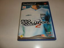 PlayStation 2 PS 2 pro evolution soccer 2 (4)